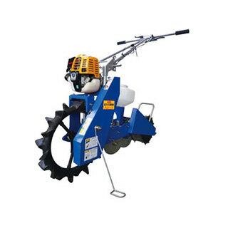 みのる産業 動力大粒播種機(黒豆用) PLE-112B