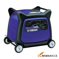 ヤマハインバーター式発電機EF5500ISDE