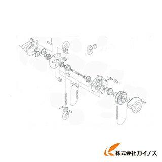 キトー M3形キトーマイティワリピン2X14 J1PW01-020014