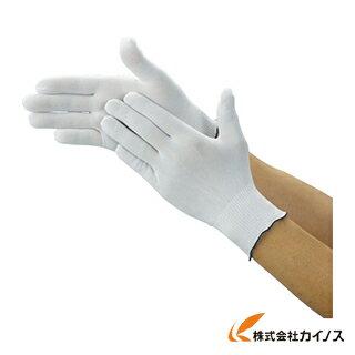 TRUSCO クリーンルーム用インナー手袋 Mサイズ TPG-310-M