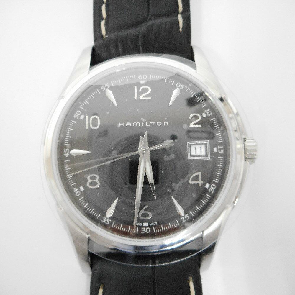ハミルトン 腕時計 ジャズマスター ジェント H324111