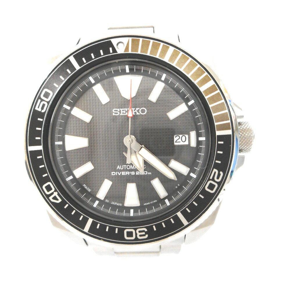 セイコー 腕時計 プロスペックス ダイバーズウォッチ SBDY009 4R35-01V0
