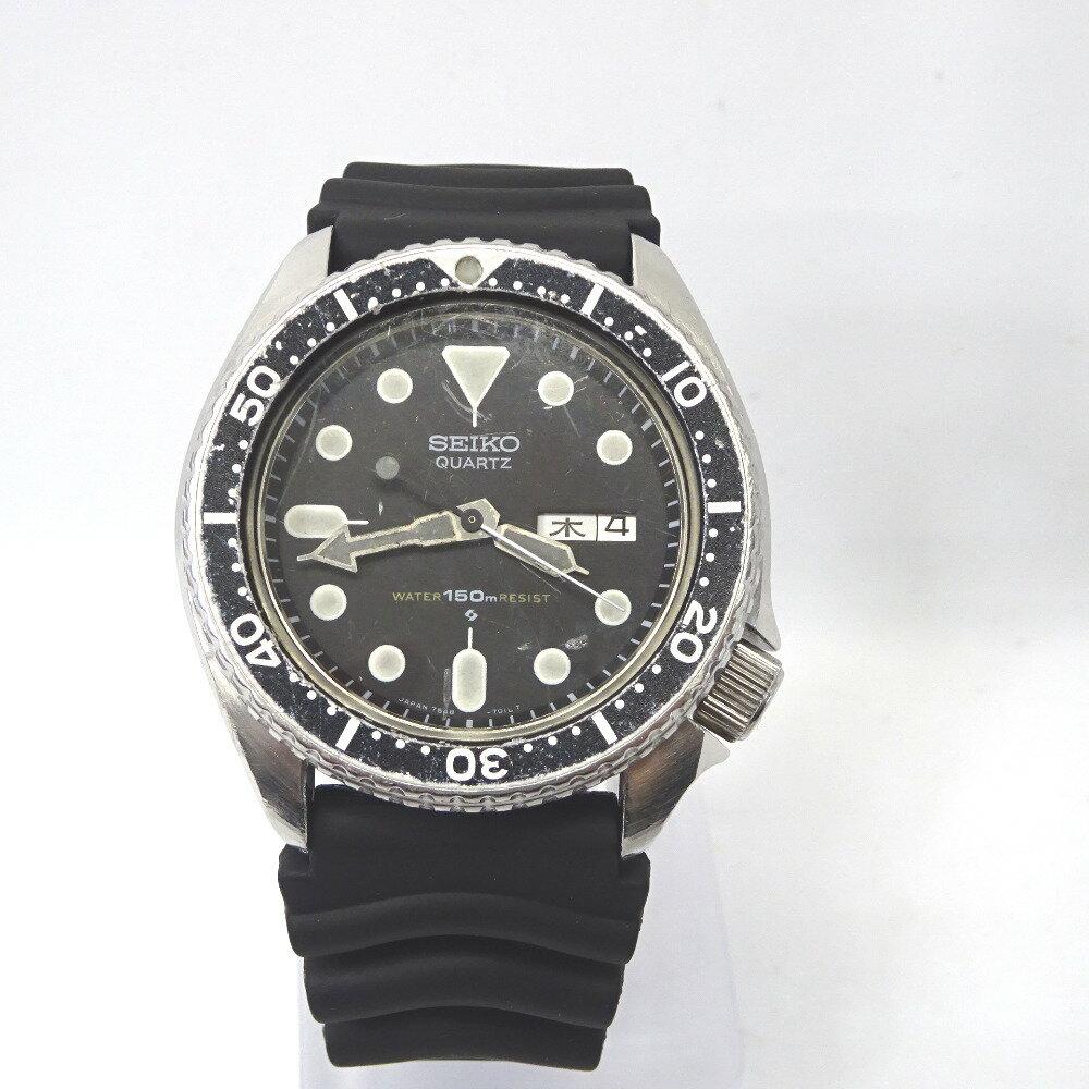 腕時計, メンズ腕時計  150m 7548-7000 SEIKO Ft548111