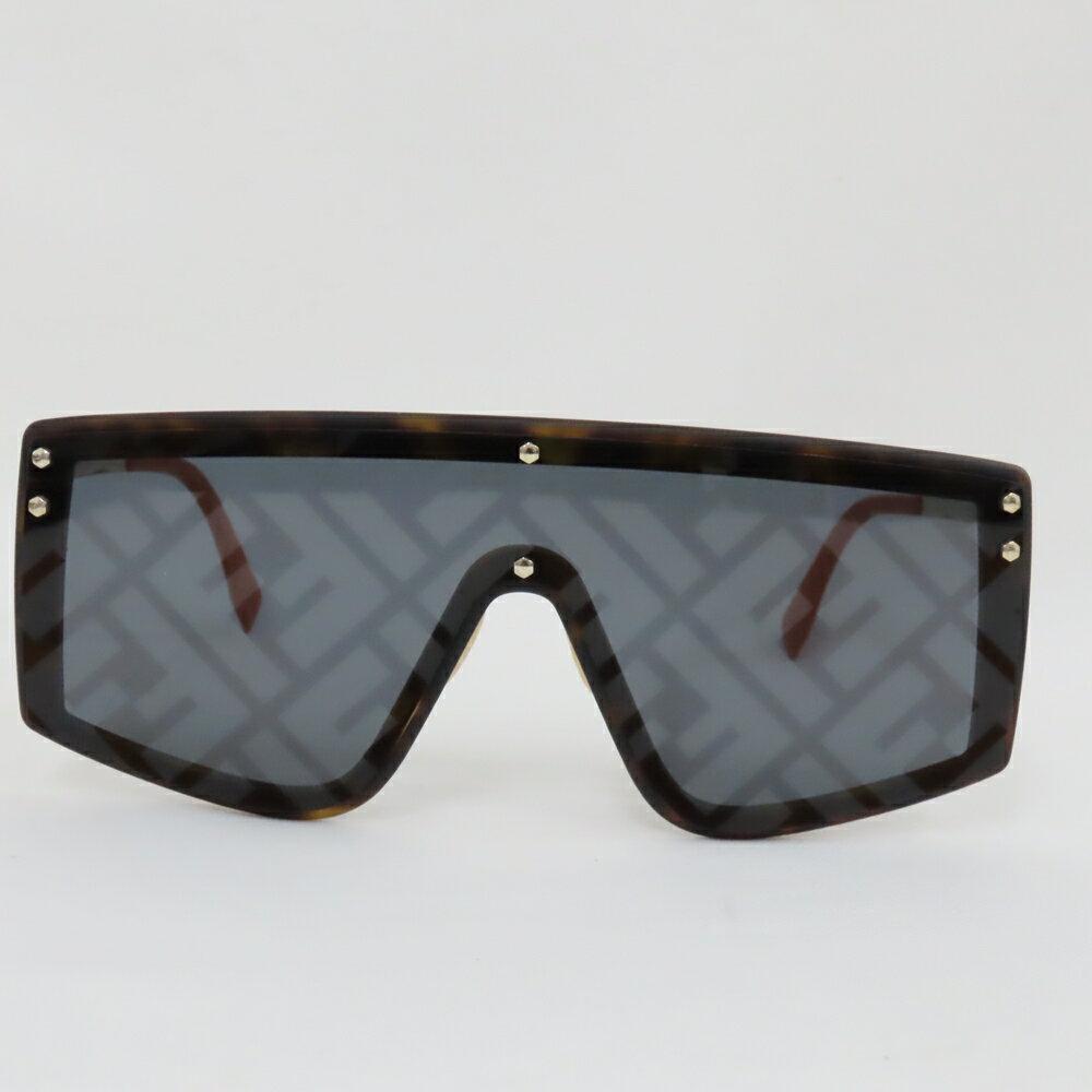 眼鏡・サングラス, サングラス  FFM0076GS FENDI Ts418691