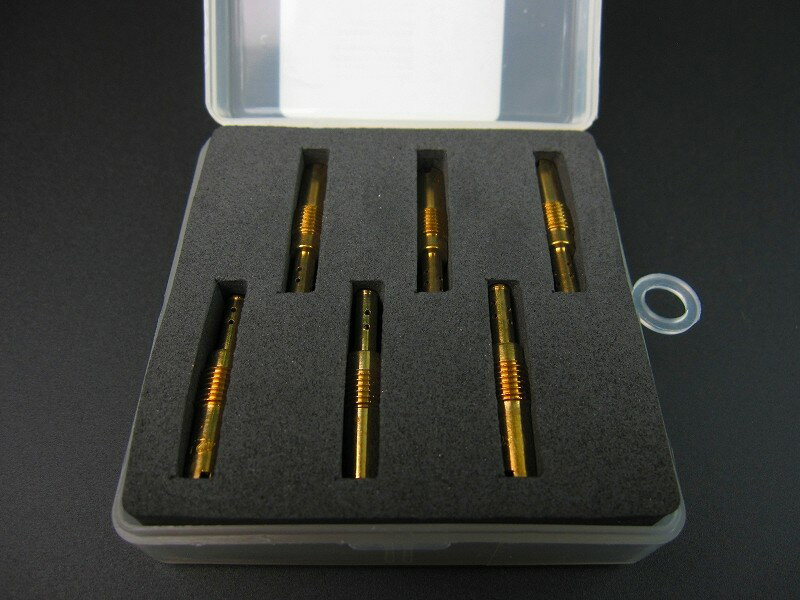 吸気・燃料系パーツ, キャブレターパーツ KEIHIN 30-42.5 NO3000
