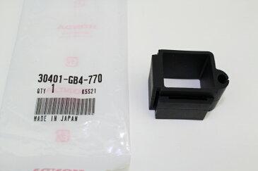 【あす楽】HONDA ホンダ 純正 12Vダックス CDI用 フレーム取り付けゴム カスタムパーツ NO5029