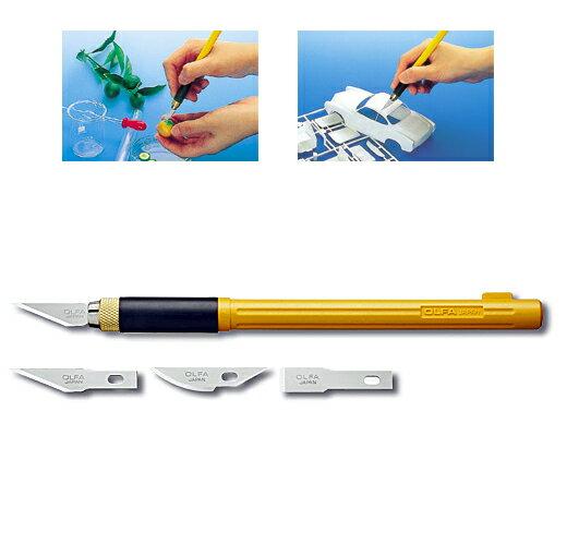 はさみ・裁断用品, カッターナイフ OK 157B