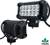CREE製★新製品LEDワークライト作業灯12v/24v兼用36W★高品質★爆光◆1年保証◆代引可◆翌日届く可