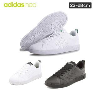 アディダス adidas ローカット スニーカー バルクリーン2 VALCLEAN2 メンズ レディース テニス コートタイプ クラシック F99251 F99252 F99253 スタンスミス キングサイズ 大きいサイズ 靴 白 黒 ブラッ