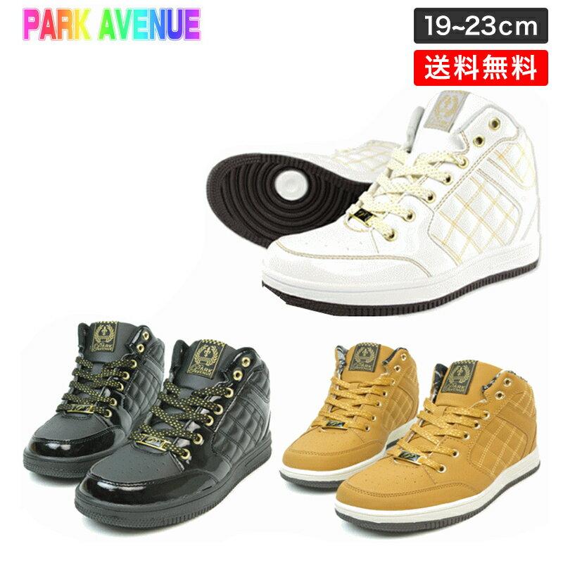 靴, スニーカー 2 PA-8132 PARK AVENUE