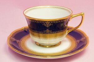 ノリタケ・ダイヤモンドコレクション#5535イナギュレーションティー・コーヒー碗皿