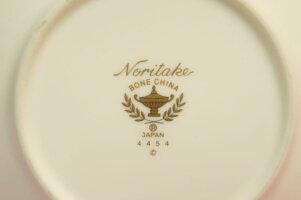 ノリタケアールデコスタイルコーヒー碗皿
