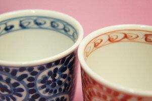 寿唐草軽量マグカップ
