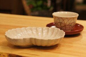 和菓子がはえる、おもてなしの器.
