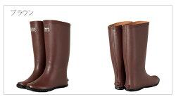 【レビュー送料無料】シンプルで履きやすいガーデニングブーツベールノースNo.3
