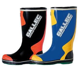 ミツウマ水産業漁業作業長靴長靴作業靴ギャレックライトNo.400
