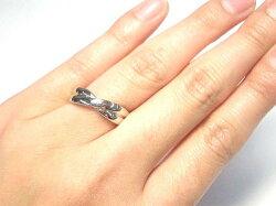 【結婚指輪:ペア価格】0.1ctダイヤ入り(無し)プラチナリング