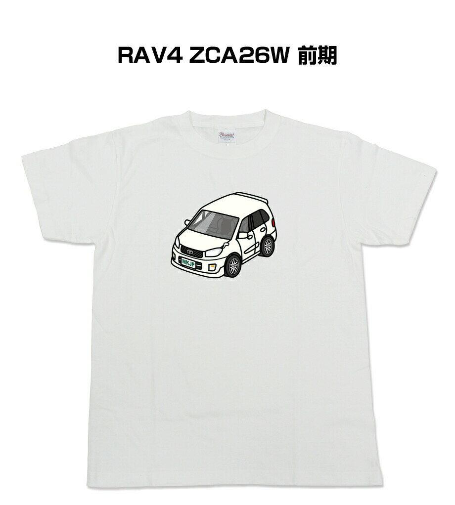 トップス, Tシャツ・カットソー T T RAV4 ZCA26W