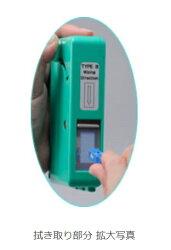 NTT-AT光コネクタクリーナCLETOP(クレトップ)リールタイプ(レバータイプ、リール交換方式)Aタイプ14100501