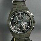 「今なら3年保証」ソーラー電波時計メンズ腕時計シチズンアテッサクロノグラフCITIZENATTESAAT8044-56E「新製品」