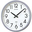 セイコー 電波時計 SEIKO 壁掛け時計 オフィス クロック KS265S 文字入れ不可 ZAIKO