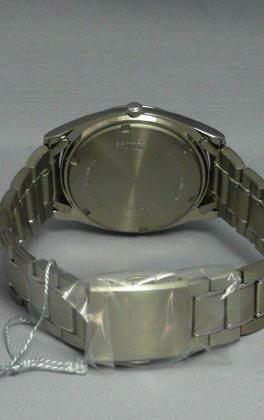 メンズ 腕時計 セイコー SCDC043 全面夜光 ルミブライト 曜日付きカレンダー採用 【名入れ刻印対応、有料】 【取り寄せ品】