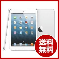 iPad mini Wi-Fi 16GB ホワイト&シルバー white アイパッドミニ apple【送料無料】即送◆新品未...