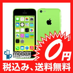 docomo iPhone5c 32GB green アイフォーン5c 新品未使用 Apple 送料無料\ポイント10倍★キャン...
