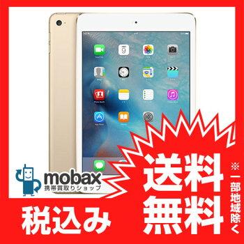 iPadmini4Wi-Fi16GBゴールド