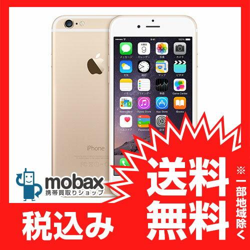 ◆ポイントUP◆※〇判定※Apple保証期限切れ 【新品未使用】 docomo版 iPhone 6 16GB [ゴールド] 白ロム Apple 4.7インチ:モバックス