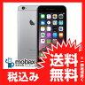◆お買得◆※〇判定 【新品未使用】au版 iPhone 6 128GB [スペースグレイ]☆白ロム☆Apple 4.7インチ