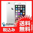◆お買得◆※〇判定 ※Apple保証切れ 【新品未使用】docomo版 iPhone 6 16GB [シルバー] 白ロム Apple 4.7インチ