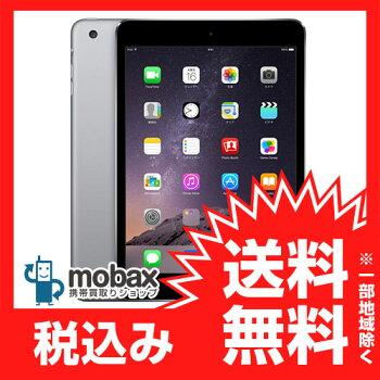 docomo版iPadmini3Wi-FiCellularスペースグレイ