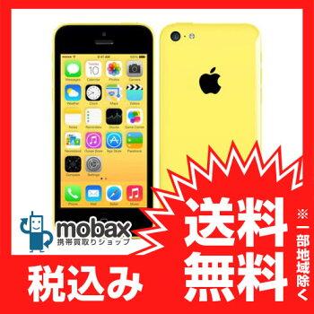 iPhone5c32GBdocomo[イエロー]
