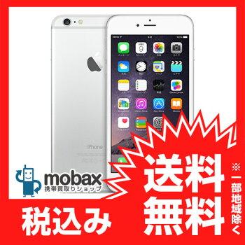 auiPhone6シルバー