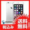 ◆お買得◆※〇判定※本体のみ※【新品交換品(未使用)】docomo版 iPhone 6 Plus 64GB [シルバー]☆白ロム☆Apple 5.5インチ