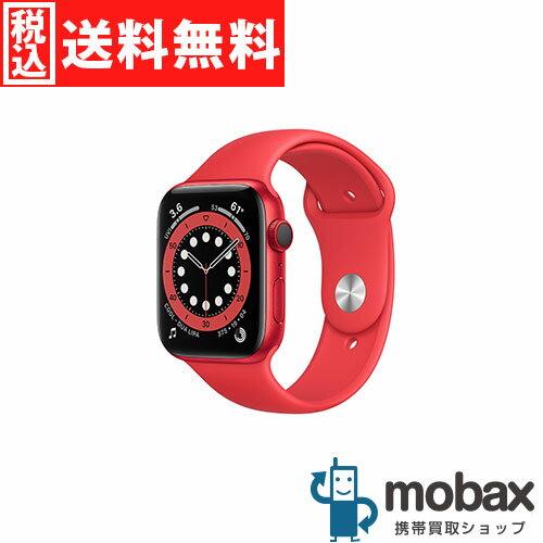 スマートフォン・タブレット, スマートウォッチ本体 UP Apple Watch Series 6 GPS Cellular 44mm M09C3JA