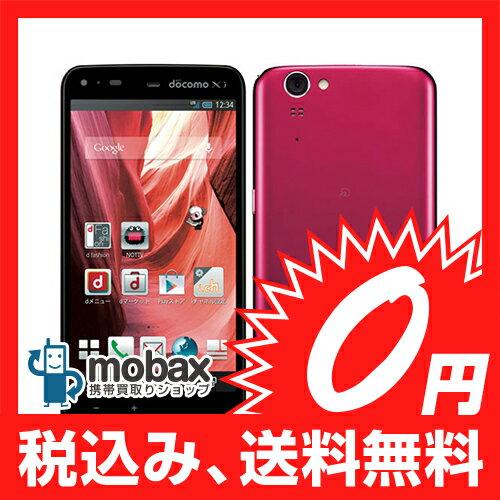 ◆ポイントUP◆※〇判定★ docomo AQUOS PHONE ZETA SH-01F レッド☆白ロム☆