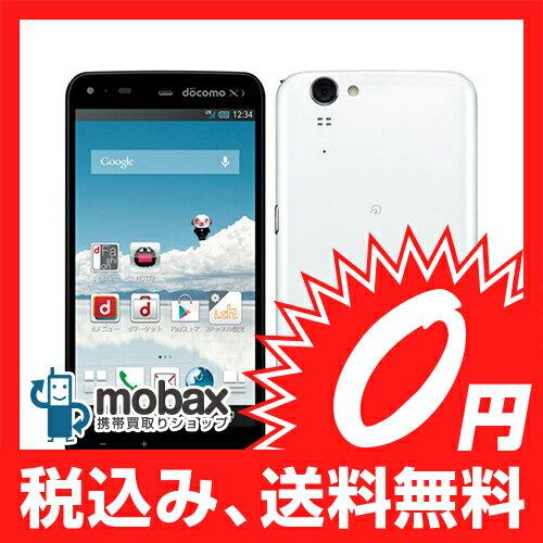 ◆お買得◆※〇判定★ docomo AQUOS PHONE ZETA SH-01F ホワイト☆白ロム☆