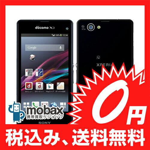 ◆ポイントUP◆※〇判定 docomo Xperia Z1 f SO-02F [ブラック]☆白ロム☆
