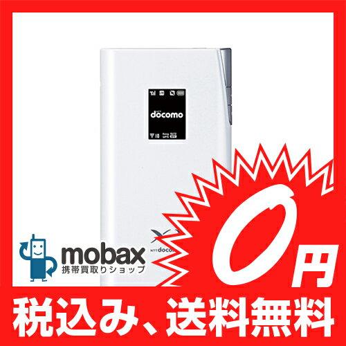 ◆ポイントUP◆※〇判定新品未使用★docomo L-09C xi モバイルwi-fi ホワイト☆白ロム☆