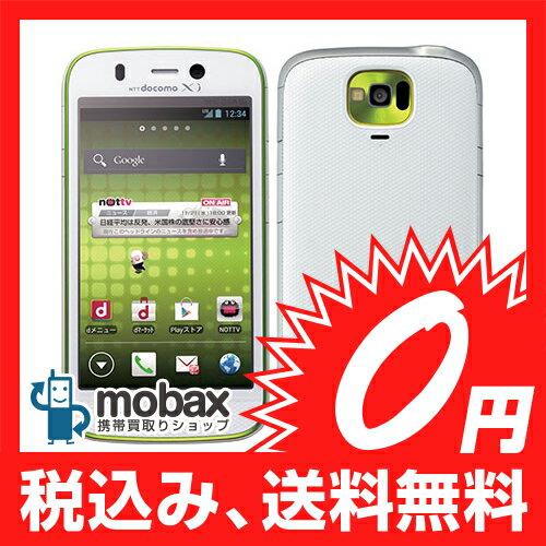 ◆ポイントUP◆※〇判定 docomo with series N-02E MEDIAS U ホワイト ☆白ロム☆