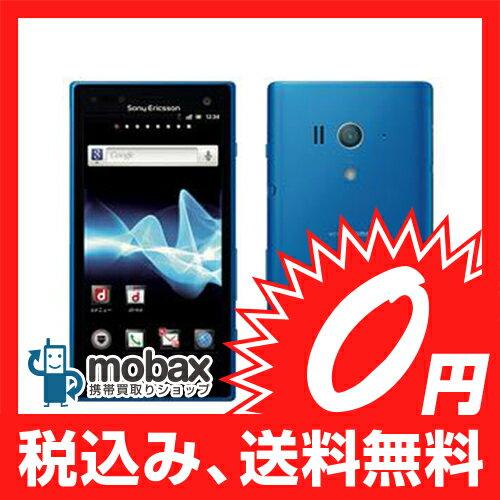 ◆お買得◆※〇判定★新品未使用★ docomo with series Xperia acro HD SO-03D アクア ...