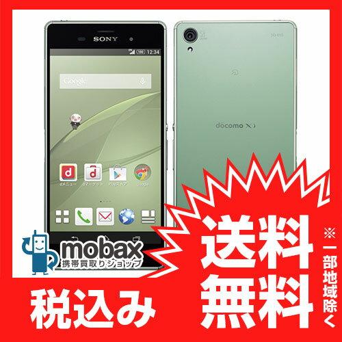 ◆お買得◆※〇判定 docomo Xperia Z3 SO-01G [シルバーグリーン]白ロム☆