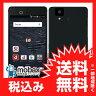 ◆お買得◆※〇判定【新品未使用】docomo arrows NX F-01J [ブラック]白ロム