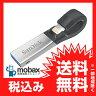 ◆お買得◆【新品未開封(未使用)品】 SANDISK iXpand Slim フラッシュドライブ [64GB]