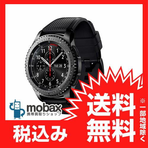 ◆お買得◆※保証期限切れau+1 collection SELECT GALAXY Gear S3 frontier SM-R760...