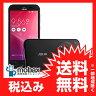 ◆お買得◆《国内版SIMフリー》【新品未開封品(未使用)】ASUS ZenFone Zoom 64GB ZX551ML-BK64S4PL [ブラック] 白ロム