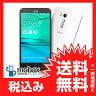◆お買得◆《国内版SIMフリー》 【新品未開封品(未使用)】 ASUS ZenFone Go ZB551KL [ホワイト] 白ロム ZB551KL-WH16