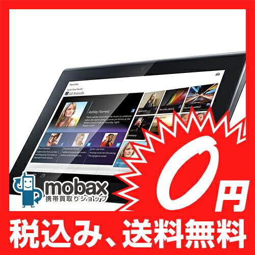 ◆お買得◆※〇判定(白ロム)☆docomo Sony Tablet S☆3G+Wi-Fiモデル16GB SGPT113...